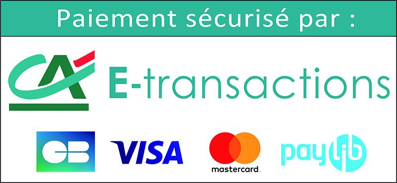 Paiement E-transactions CREA Génie